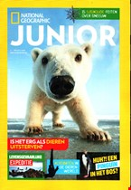 National Geographic Junior 2018-07