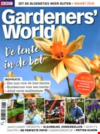 BBC Gardeners' World 3-2018