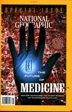 National Geographic Special issue 2019-01