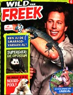 Wild van Freek 2018-06