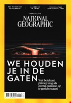 National Geographic 2018-02