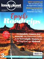 Lonely Planet Traveller 2017-07