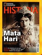 National geographic Historia 2017-04