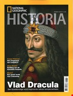 National Geographic Historia 2018-03