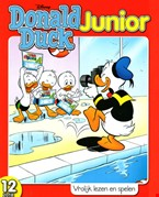 Donald Duck Junior 2018-12
