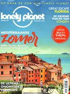 Lonely Planet Traveller 2018-06