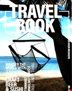 Travelbook 2016-1